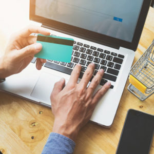 E-commerce in outsourcing